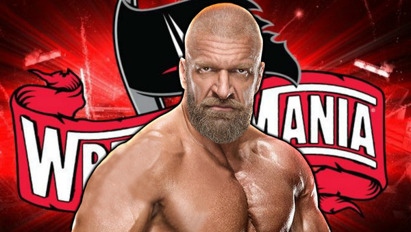 New exclusive leaks about Triple H participation in WrestleMania 36