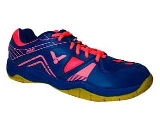 Tips Memilih Sepatu Victor untuk Bermain Badminton