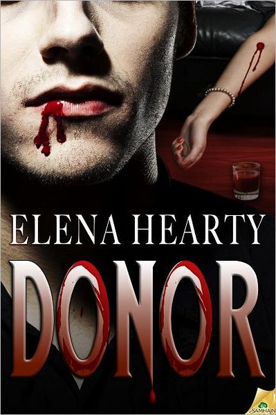 Interview with Elena Hearty - March 25, 2012