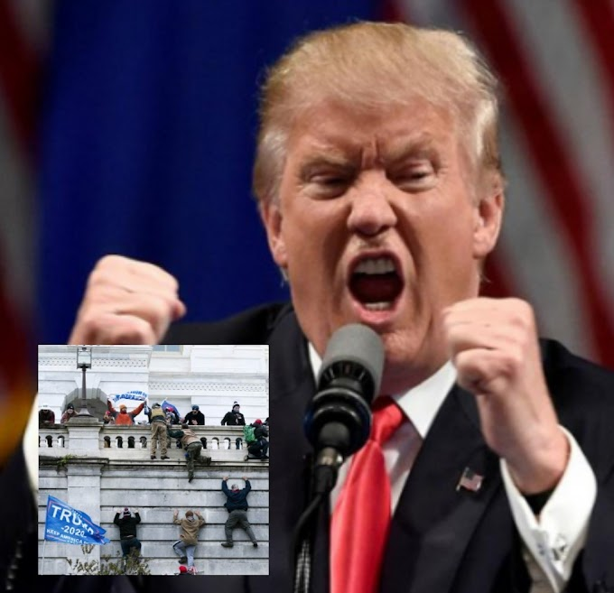 Wagner College & Lehigh University Board of Trustees rescinds honorary degree awarded  to President Donald Trump following Capitol riots