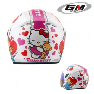 Helm GM Anak
