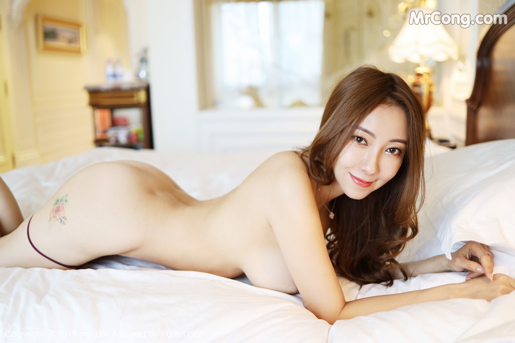 Image MyGirl-Vol.352-Victoria-Guo-Er-MrCong.com-035 in post MyGirl Vol.352: Victoria (果儿) (40 ảnh)