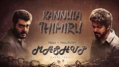 Kannula Thimiru 2021 Hindi Telugu Tamil Full Movies 480p HD