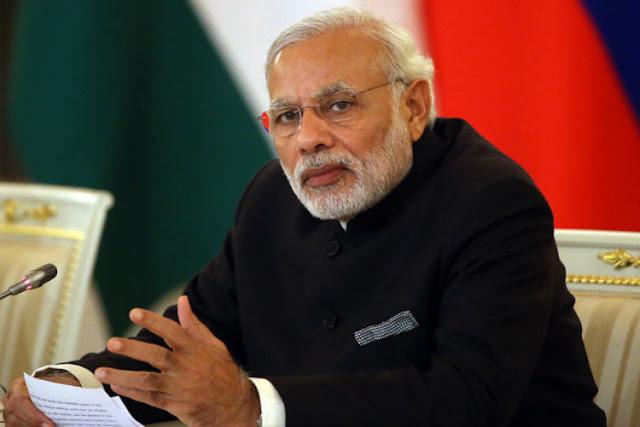 मोदी का मंत्रियों को आदेश, अगले तीन महीने में खर्च कर दें आधा बजट