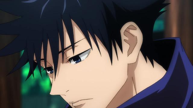 Sims 4 Fushiguro Megumi CC Download - Jujutsu Kaisen