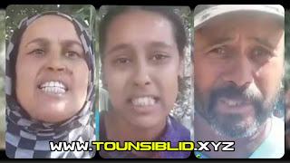 (بالفيديو) شهادات و حقائق صادمة لعائلة الضحية هيفاء الضفلاوي بخصوص قتل ابنتهم و علاقتها بالقاتلة سامية لعيدودي