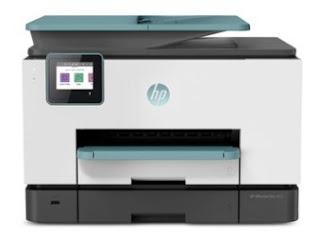 HP OfficeJet Pro 9015e All-in-One Mises à jour pilote imprimante