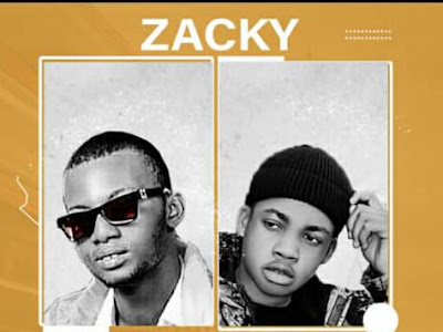 DOWNLOAD MUSIC: Zacky Ft Yung Cee - Lynda