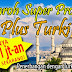 Umroh Promo Plus Turki 21 juta 2017 - 2018