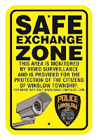Why Safe Exchange Zones Aren't Really Safe