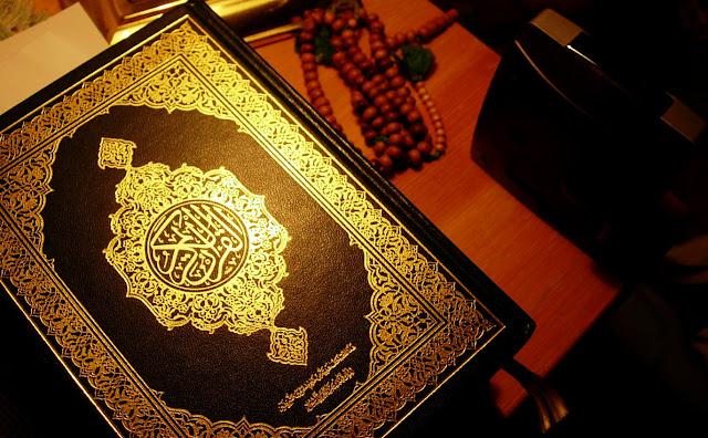 Subhanallah, Bahkan Dalam 1 Huruf Al-Qur'an Ada Mukjizat Yang Terkandung Di Dalamnya