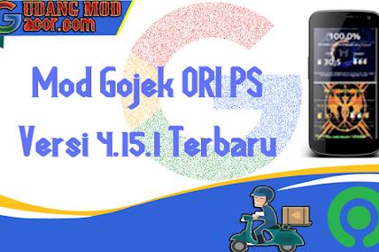 Mod Gojek Terbaru Gratis Ori Versi 4.15.1 Terbaru No Root Root