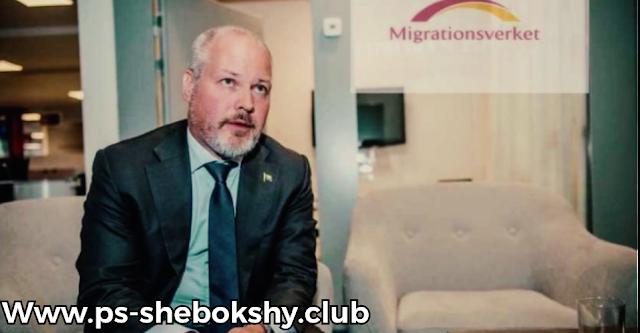 """قانون جديد يسمح لهيئة الهجرة السويدية بترحيل اللاجئين فورًا إلى البلدان الآمنة """"التي ينتمون إليها"""