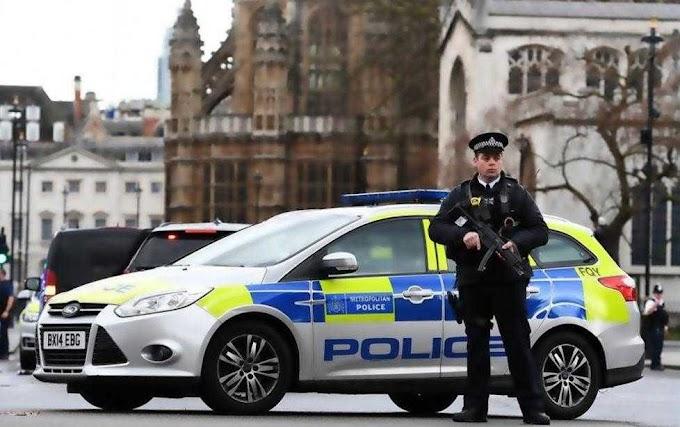 Λονδίνο: Επίθεση με μαχαίρι εναντίον πολιτών - Δύο τραυματίες, νεκρός από τα πυρά της αστυνομίας ο δράστης