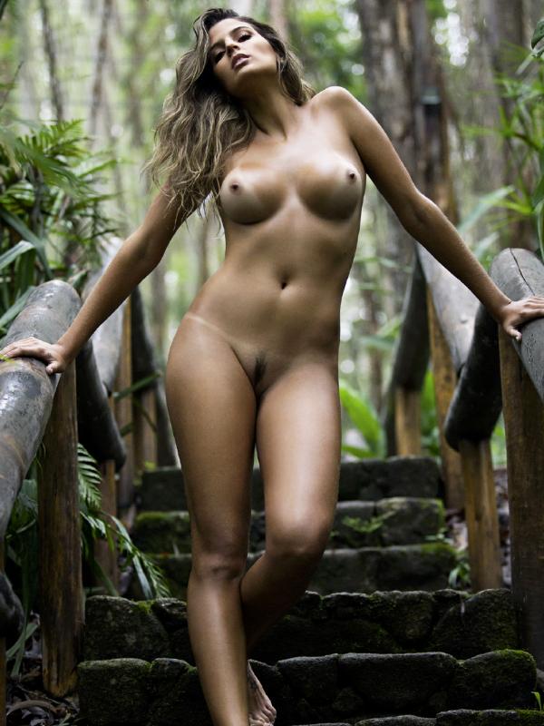 Warm Nude In Brasilien Pics