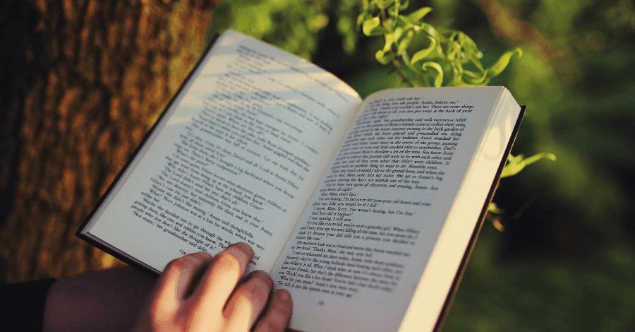 Cara Menulis Sinopsis Novel