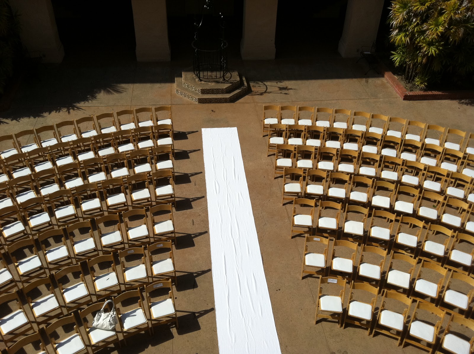 Party Productions Casa Del Prado Balboa Park Wedding