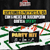 Consigue tu party kit con Desperados