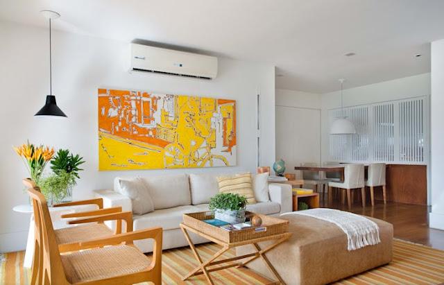 dekorasi rumah sederhana minimalis