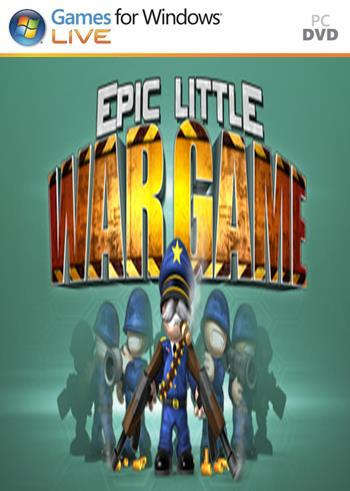 Epic Little War Game PC Full