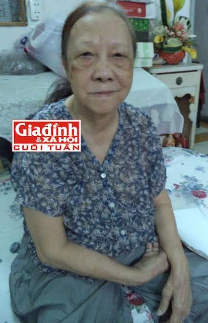 Bà Chế Thanh Vân kể lại bí mật về kho báu