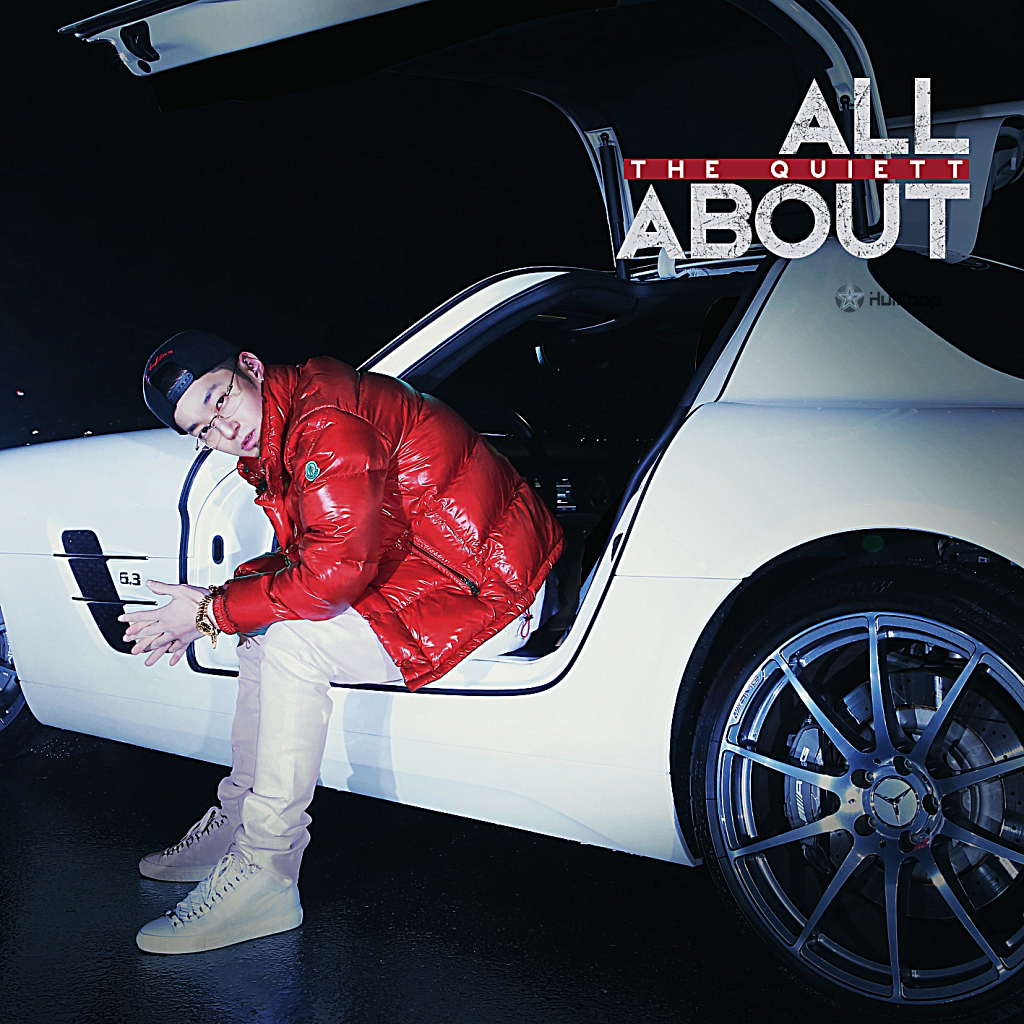 [Single] The Quiett – All About