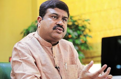 Tripura, Petroleum products in Tripura, Biplab Deb, BJP State President, Tripura, Dharmendra Pradhan