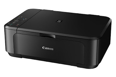 Canon PIXMA MG3520 Driver & Software Download For Windows, Mac Os & Linux