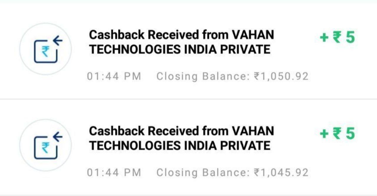 Paytm new Earn Money Offer 2019 New website to Paytm add money || M