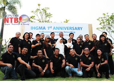 IHGMA NTB