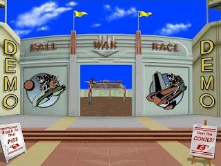 Rocket Jockey Full Game Download