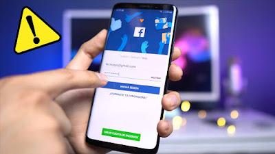 Alerta por una App que te puede revisar el facebook y como evitarlo