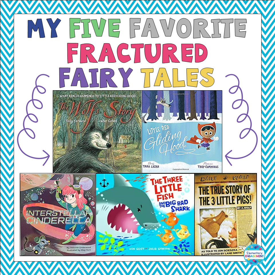fractured fairy tale For educational purposes & story telling techniques rated g, i do not own the copyrights.