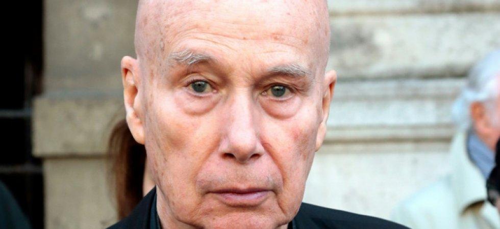 Une association attaque Matzneff en justice pour apologie de crime
