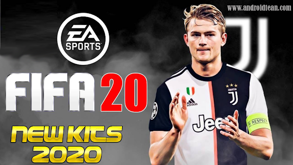 FIFA 20 Android Offline Deluxe Edition Download