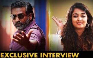 SingerActress Soundarya Nandakumar Interview |Pagal Nilavu Serial