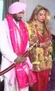 Ranjeeta Kaur Family Husband Son Daughter Father Mother Marriage Photos Biography Profile.