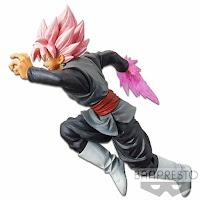 Goku Black Shinretsuzan