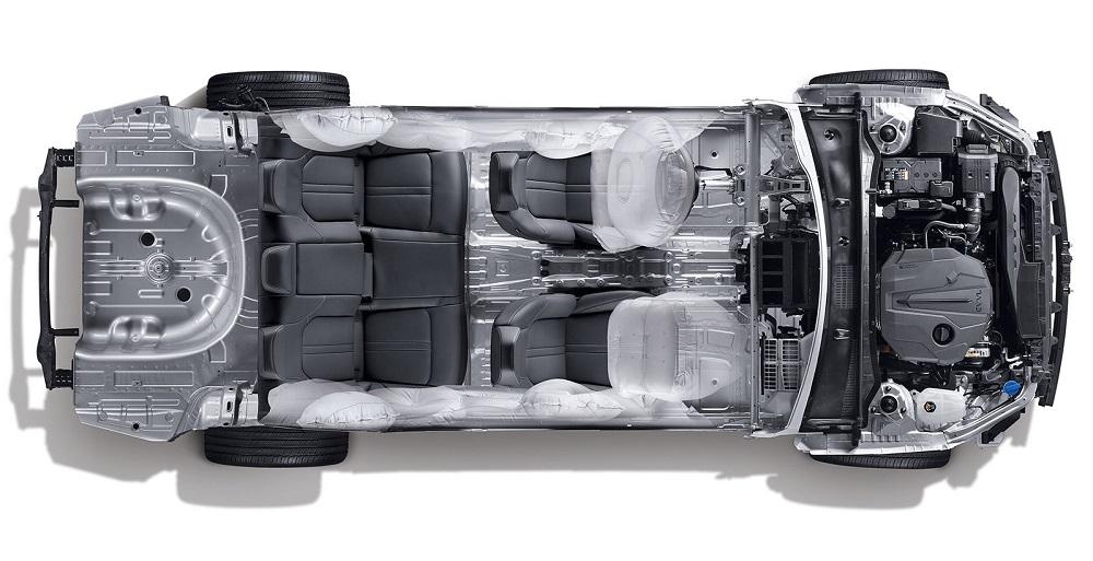 Hyundai set to launch all-new third-generation vehicle platform