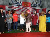 Pentas Seni Kampung Labu Madu atau Gedangan Dusun Kaliputih Dihadiri Kades Rambipuji