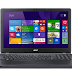 Acer Aspire E5-551G Driver Dowload For Windows 10/8.1