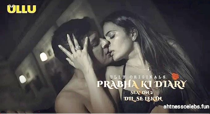 Prabha ki Diary s02 Full Episodes Online Watch