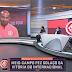 Patrick revela como foi a preleção antes de encarar o Palmeiras