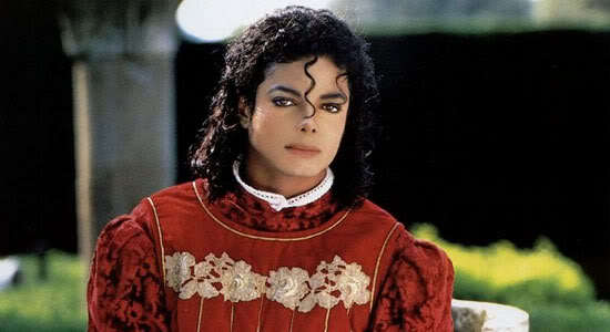 Here's The History of Musician Michael Jackson .. Sad!