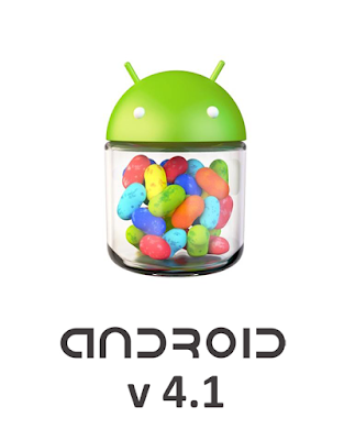 Android Jelly Bean - version 4.1 of Android