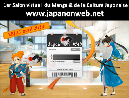 animation que pensez-vous de japan on web?