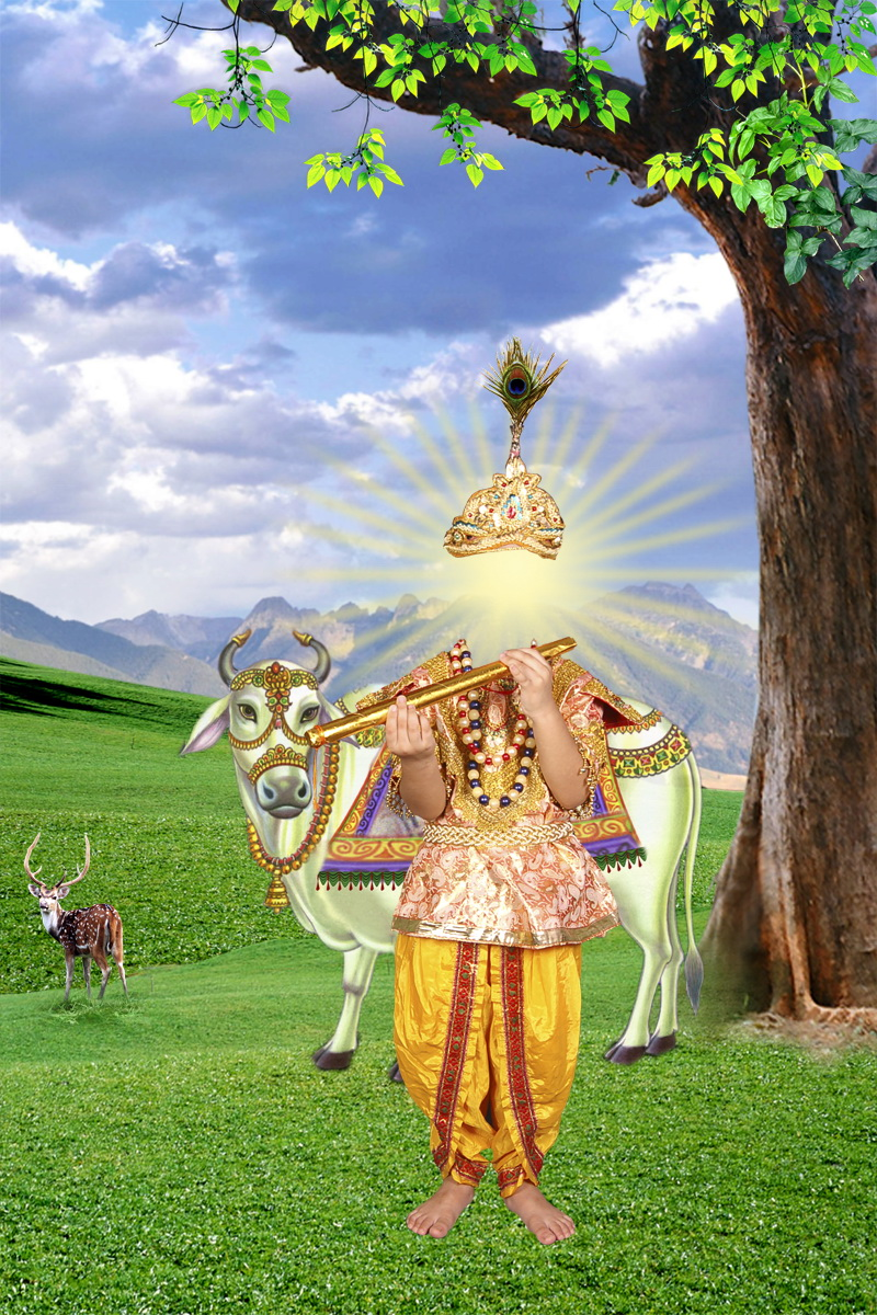 3d Wallpapers Lord Krishna Radha Photoshop 4 You Little Krishna Studio Backgrounds Psd