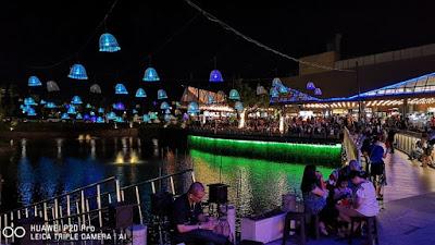 danau gading festival