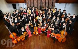 Orquesta Filarmónica Juvenil