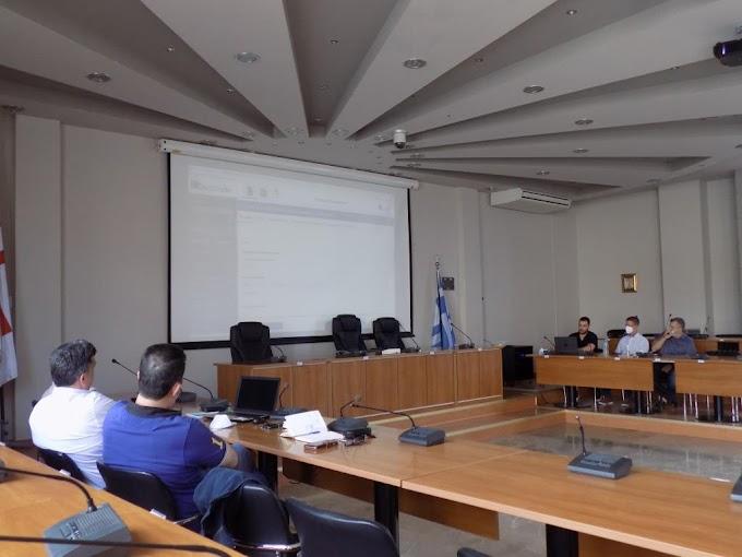 Άλμα προς την Ψηφιακή Σύγκλιση και Ηλεκτρονική Διακυβέρνηση πραγματοποιεί ο Δήμος Φυλής